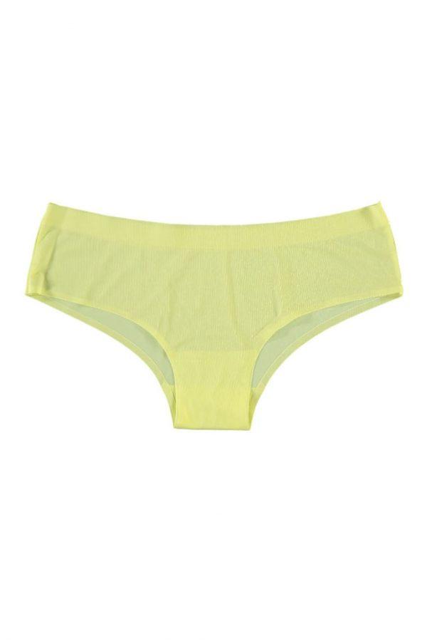 Žlté nohavičky Short Fuse