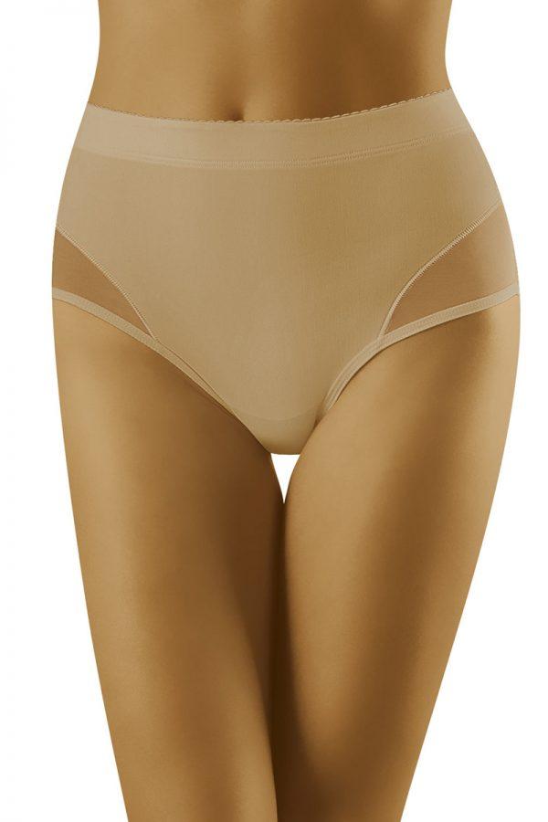 Béžové tvarujúce nohavičky Adapta