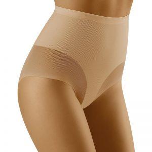 Béžové tvarujúce nohavičky Sentima