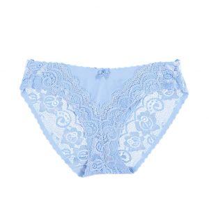 Modré nohavičky Radenka