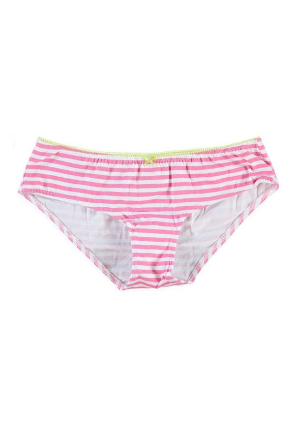 Ružové nohavičky Like A Look