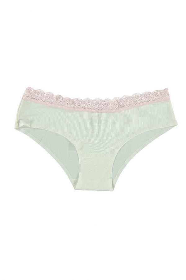 Ružovobéžové nohavičky Inner Fusion