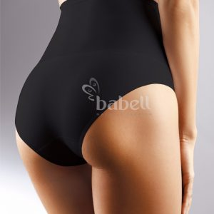 Čierne tvarujúce nohavičky BBL073