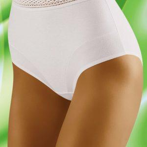 Biele nohavičky Eco-Go
