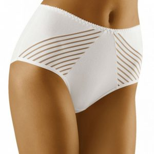 Biele nohavičky Eco-Ma