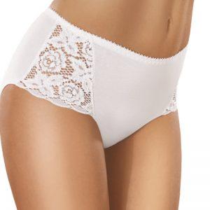 Biele nohavičky Roxy 29
