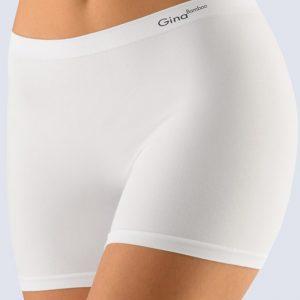 Biele boxerky 03013