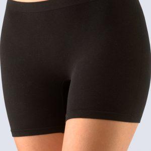 Čierne boxerky 03013