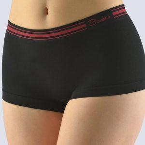 Čierne boxerky 03014