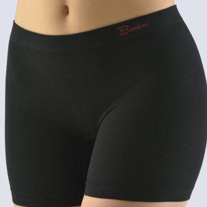 Čierne boxerky 03015