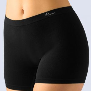 Čierne boxerky 03016