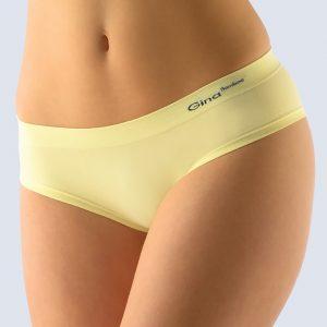 Svetložlté francúzske nohavičky Gina 04015P