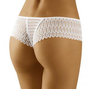 Biele brazílske nohavičky Curanta