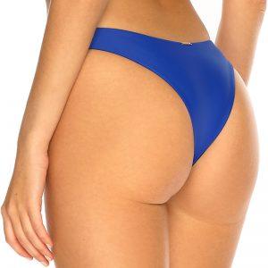 Modré brazílske plavkové nohavičky Trends