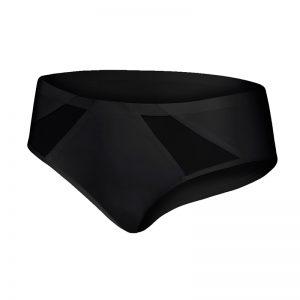 Čierne nohavičky Tummie